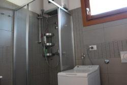 Box doccia a Villa Madi